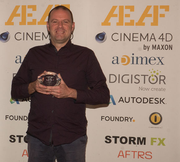 AEAF Awards 2019 Winners and Finalists | News