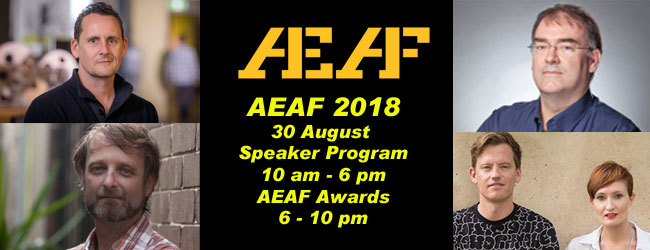 AEAF18 ticket main