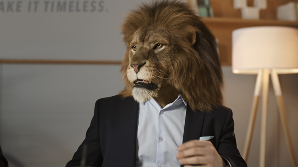 AEAF July Framestore MB lion